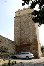 Rewitalizacja obiektów zabytkowych – Wieży Bramy Górnej i murów obronnych wraz z otoczeniem w celu ochrony i promocji dziedzictwa kulturowego oraz naturalnego Krapkowic