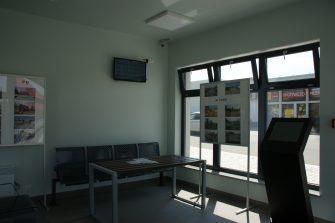 Przebudowa Centrum Przesiadkowego w Rudnikach