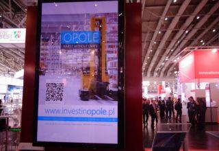 Innowacje, przemysł, nowoczesne technologie – Opolskie na targach w Hanowerze