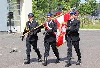 Święto Strażaka w Opolu