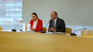 II posiedzenie Wojewódzkiej Rady Dialogu Społecznego