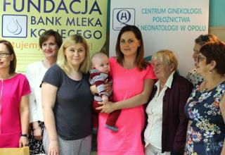Bank Mleka Kobiecego w Opolu