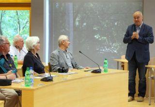 Wizyta Unii Seniorów CDU