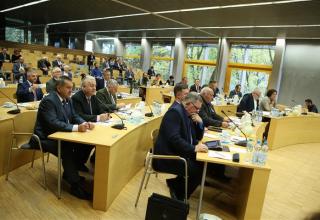 Sesja pod znakiem apeli o infrastrukturę komunikacyjną