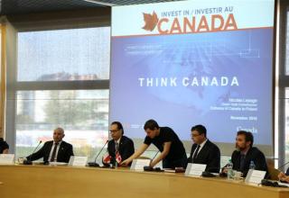 Jak robić biznes z Kanadą