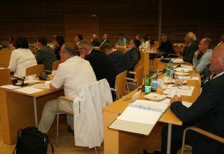 IV posiedzenie Wojewódzkiej Rady Dialogu Społecznego