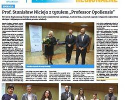 Gazeta regionalna 2016