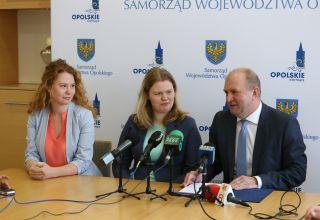 Młodzieżowe Opolskie już działa