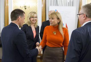 Opolskie przejęło przewodnictwo w Domu Polski Południowej