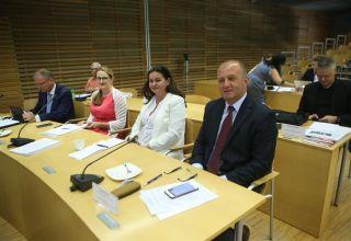 X posiedzenie Wojewódzkiej Rady Dialogu Społecznego w Opolu