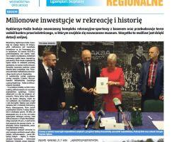 Gazeta regionalna 2017