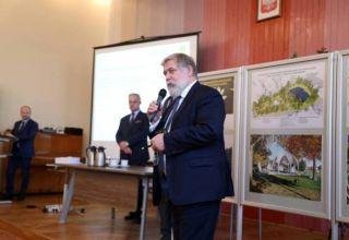 W Namysłowie powstanie centrum bioróżnorodności