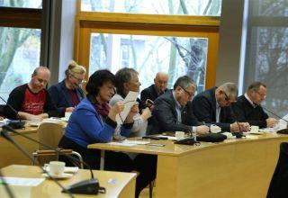 XIII posiedzenie Wojewódzkiej Rady Dialogu Społecznego