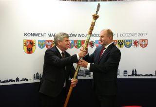 Opolskie przejmuje Konwent Marszałków Województw RP