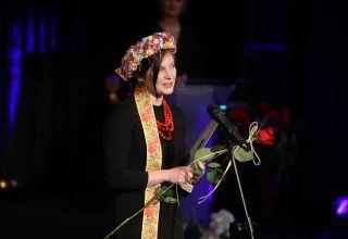 Marszałek docenił twórców i artystów z regionu