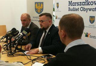 Marszałkowski Budżet Obywatelski po raz drugi