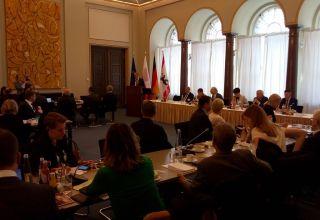 Zacieśnianie współpracy między polskimi oraz niemieckimi regionami