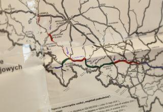 Kolej na kolej z Nysy do Kłodzka