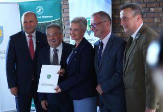 Ponad 23 mln złotych na kolejne projekty