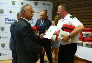 Strażacy zadbają o nasze bezpieczeństwo