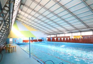 Rusza przebudowa basenu w Praszce