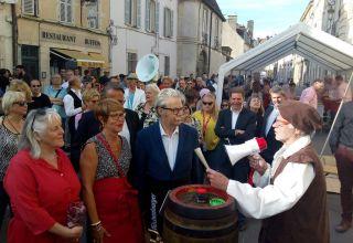 Udana promocja Opolszczyzny w Dijon