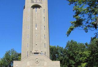 Forteczna Wieża Ciśnień w Nysie