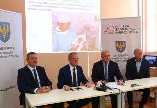 Sprzęt medyczny z Opola już na Madagaskarze