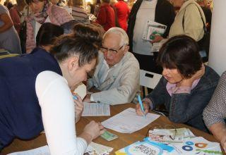 Seniorzy są wspaniali. Udowodnili to w Opolu