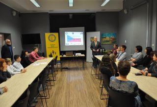 Konkurs wiedzy o Republice Czeskiej