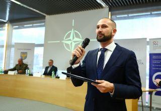 Już 20 lat w NATO