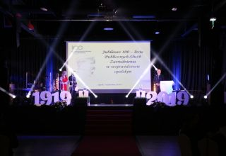 100 lat publicznych służb zatrudnienia