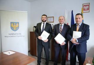 OCRG i PWSZ w Nysie podpisały porozumienie
