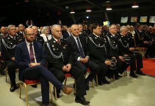 II Samorządowa Gala Strażacka