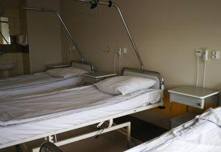 Oleski szpital zmodernizowany w ponad 95 %