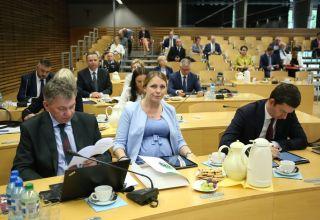 Roman Kirstein Honorowym Obywatelem Województwa Opolskiego