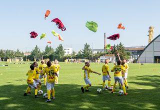 Ołomuniecka szkoła footballu