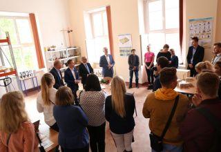 37 milionów złotych dla szkół zawodowych