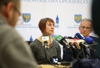 Pacjenci z Opola i okolic mogą czuć się bezpieczni