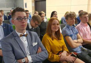 Młodzież decyduje o swojej przyszłości