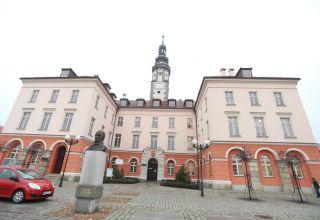 Grodkowski ratusz dla mieszkańców i organizacji
