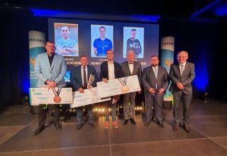 Nagrodziliśmy sportowców z opolskiego