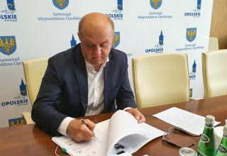 Dodatkowe 3630000 zł na rozwój wsi