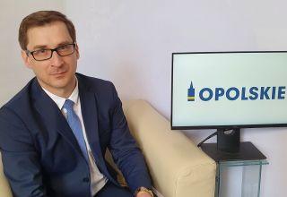 WUP w Opolu wspiera przedsiębiorców