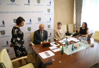 Spotkanie Porozumienia Czterostronnego