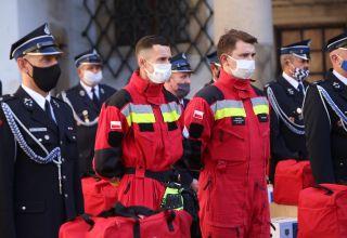 To wyjątkowa współpraca strażaków i samorządu