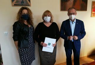 Małgorzata Sobel dyrektorem opolskiej porodówki