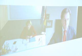 On-line z regionami partnerskimi