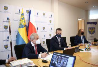 Marszałkowska Inicjatywa Sołecka po raz drugi